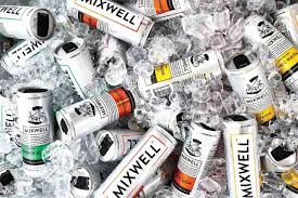 branding addicts brand board modern mixwell brand of mixers comes from an unlikely team agency