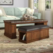 Pull Out Ottoman Coffe Table Coffee Table With Pull Out Ottomans Thesecretconsul