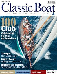 Radio Control Model Boat Magazine Classic Boat October 2013 By The Chelsea Magazine Company Issuu