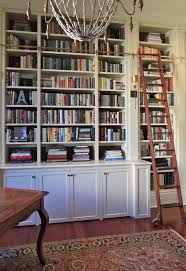 Bookcase With Ladder 60 Best Books And Bookcases Images On Pinterest Books Library