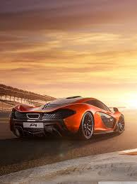 orange mclaren wallpaper 2014 mclaren p1 racetrack 4k hd desktop wallpaper for 4k ultra