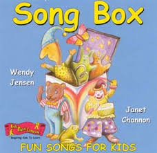 Box Songs Company Limited Song Box