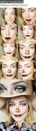 Make Up For Halloween Best 25 Makeup For Halloween Ideas On Pinterest Halloween