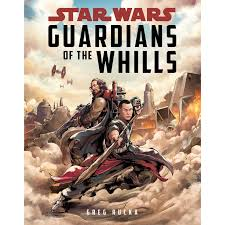 star wars guardians of the whills by greg rucka