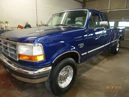 1996 ford f250 7 3 buy used 1996 ford f250 xlt extened cab 7 3 deisel in hinckley