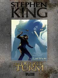 K Hen Katalog Splitter Verlag Stephen King U2013 Der Dunkle Turm Bd 11 Last Shots