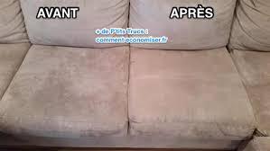 nettoyer l urine de sur un canapé comment nettoyer canapé microfibre idées d images à la maison