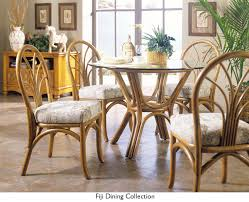 28 rattan dining room sets use rattan dining chairs for