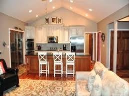 open floor plan kitchens open floor plans a trend for modern living beauteous plan kitchen