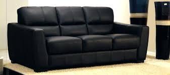 canapé cuir 2 places conforama canape cuir lit canape cuir noir 3 places enzo fratelli