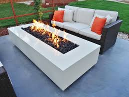 gas fire pit table uk modern outdoor gas fire pit s pits uk regarding inspirations 14