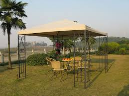 Pergola Replacement Canopy by Amazon Com Replacement Canopy For Target Tivoli Gazebo Fabric