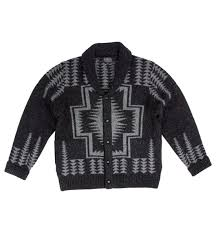 pendleton sweaters pendleton tk harding shawl cardigan iron and resin