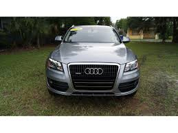 2010 audi q5 3 2 premium audi q5 in florida for sale used cars on buysellsearch