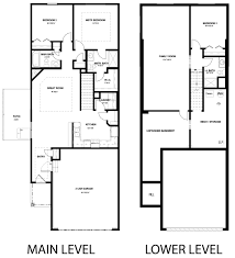 bradford floor plan bradford floorplan hubbell homes building new homes in des