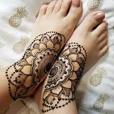 2018 mehndi designs for sensod create connect brand