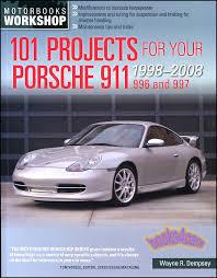 porsche 911 shop service manuals at books4cars com