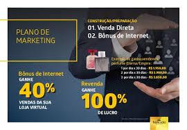 Amado Flip Chart - Hinode - Plano de Marketing 2015-2 @HV55