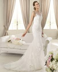 illusion neckline wedding dress illusion neckline wedding dresses chic