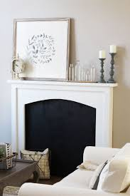 fireplace fireplace for bedroom faux fireplace for bedroom diy faux fireplace reveal u2022 miss in the midwest