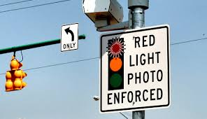 does a red light ticket affect insurance 7 facts to understand about traffic tickets from cameras