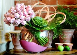 will you drool over these 14 pink flower arrangements first