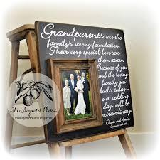 Wedding Thank You Gift Ideas Grandparents Thank You Wedding Thank You Gift For Grandparents