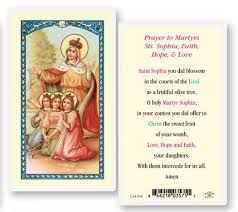 prayer cards st laminated prayer cards 25 pack from catholic faith