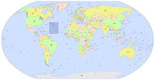 Blank Map Of The World Countries by World Maps Public Domain Pat The Free Open Source Portable