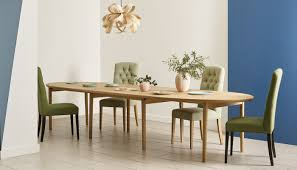 ellipse extending dining table 6 10 seater dining tables