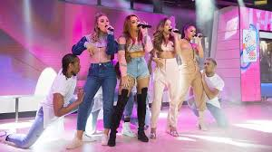 little mix show watch little mix perform touch live on today today com