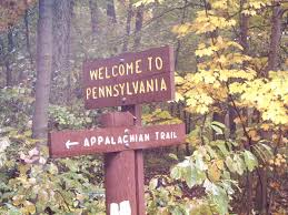 Appalachian Trail Map Virginia by At In Maryland Md 17 To Pa 550