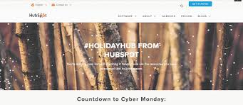 when did thanksgiving become a legal holiday 15 brilliant examples of holiday marketing campaigns