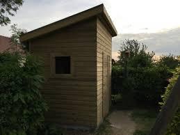 modele jardin contemporain l u0027abri de jardin cabanes u0026 abris de jardin à construire soi même