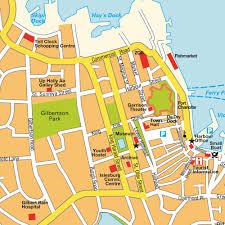 Shetland Islands Map Map Lerwick Scotland Uk Maps And Directions At Map
