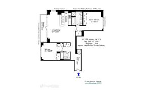 chrysler building floor plans streeteasy 325 fifth avenue in midtown south 27b sales rentals