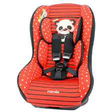 siege auto nania pas cher siège auto ttx driver panda groupe 0 1 nania pas cher à prix