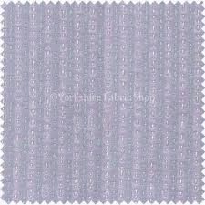 British Upholstery Fabric Eclipse Pattern Lilac Colour Lightweight Jacquard Fabric Curtains