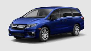 2010 Honda Odyssey Cross Bars by 2018 Honda Odyssey U2013 Redefining The Family Minivan Honda