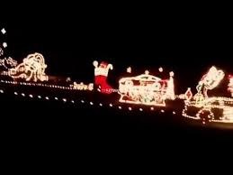 benson nc christmas lights meadow lights 2015 in north carolina youtube