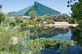Oklahoma City Botanical Garden by Rio Grande Bio Park Botanical Garden A Traveling Gardener