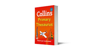 5 ways a thesaurus improves pupil vocab collins freedom to teach