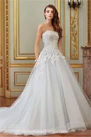 Traditional Wedding Dresses Martin Thornburg For Mon Cheri Wedding Dresses Hitched Co Uk