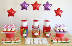 Birthday Candy Buffet Ideas by Sugar Spice And Everything Nice Birthday Candy Buffet