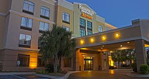 Home And Design Show In Charleston Sc Charleston Airport Hotel Fairfield Inn U0026 Suites Charleston