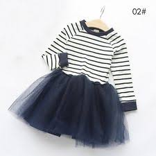 oshkosh toddler girls overall tutu dress size 24 mo baby navy blue