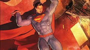superman 52 dc