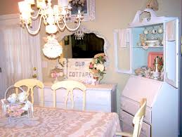 accessories adorable shabby chic living room picturesque dining