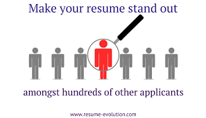 How To Make Your Resume Look Good Top Resume Writing Tips How To Create A Professional Resume