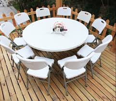 round plastic folding tables bold ideas cheap round tables lovely decoration 72quot round plywood